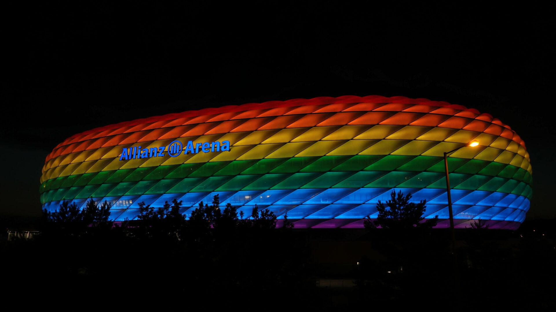 St. Petersburg bis München: UEFA gibt Finalorte der Champions League bis '25 bekannt
