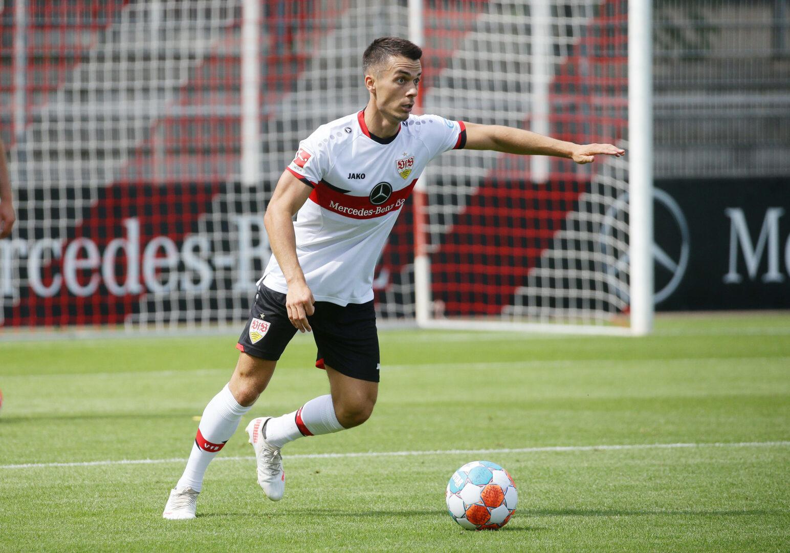Köln und Schalke interessiert: Klement und Thommy vor Abgang aus Stuttgart