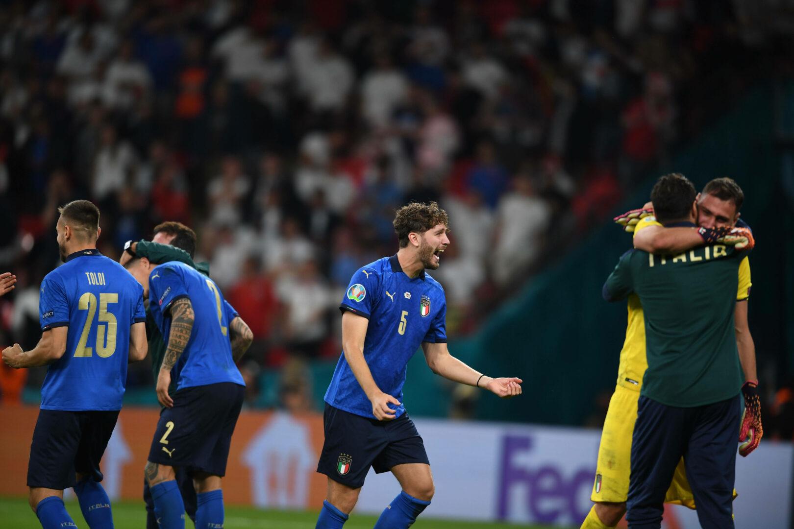 Juventus: Sassuolo lehnt erstes Angebot für Locatelli ab