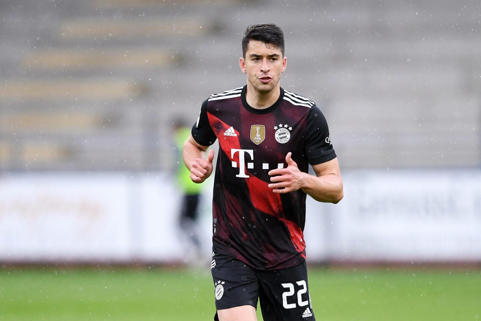FC Bayern: Außenbandriss! Mehrere Wochen Pause für Marc Roca
