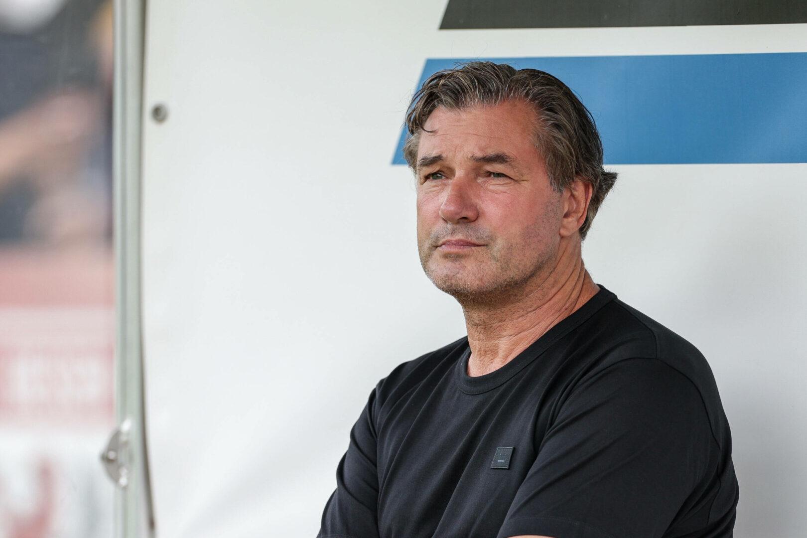 BVB-Sportdirektor Zorc kommentiert Gerüchte um Transfer von Donyell Malen