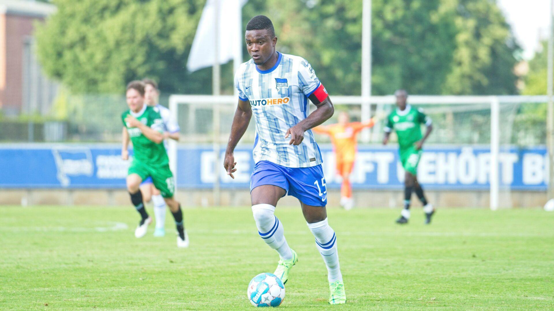 Hertha BSC bestätigt: Cordoba vor Unterschrift beim FK Krasnodar