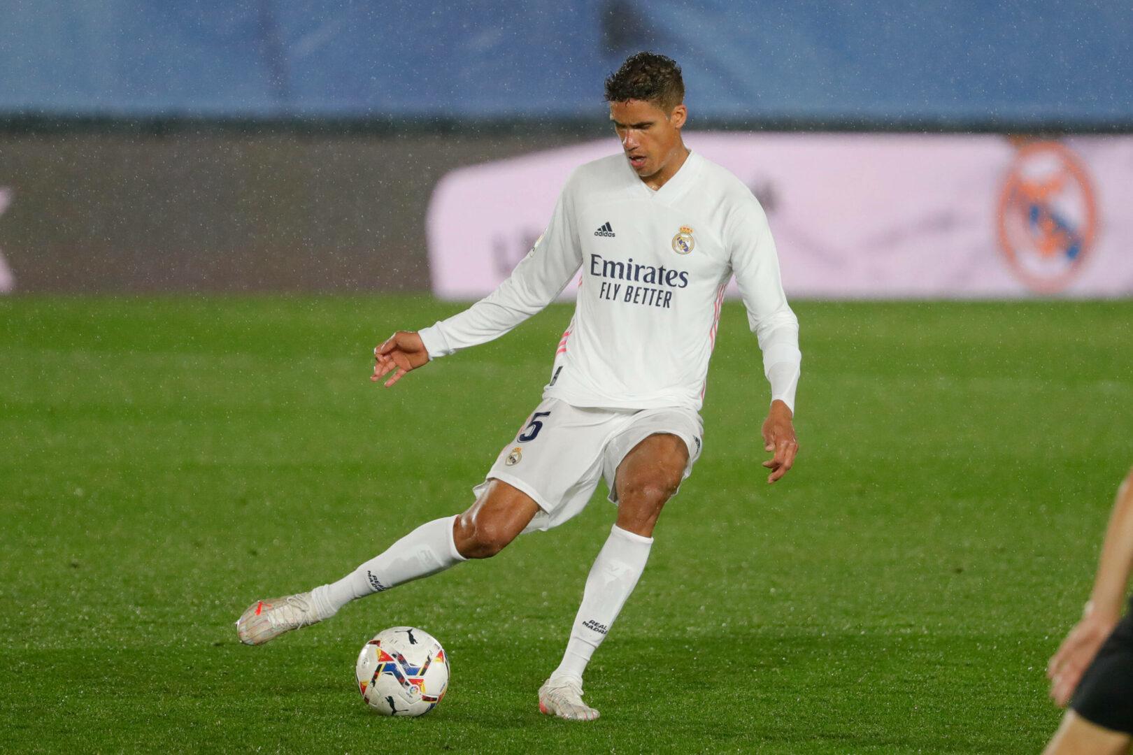 Real Madrid| Varane will zu Manchester United: Erstes Angebot nächste Woche