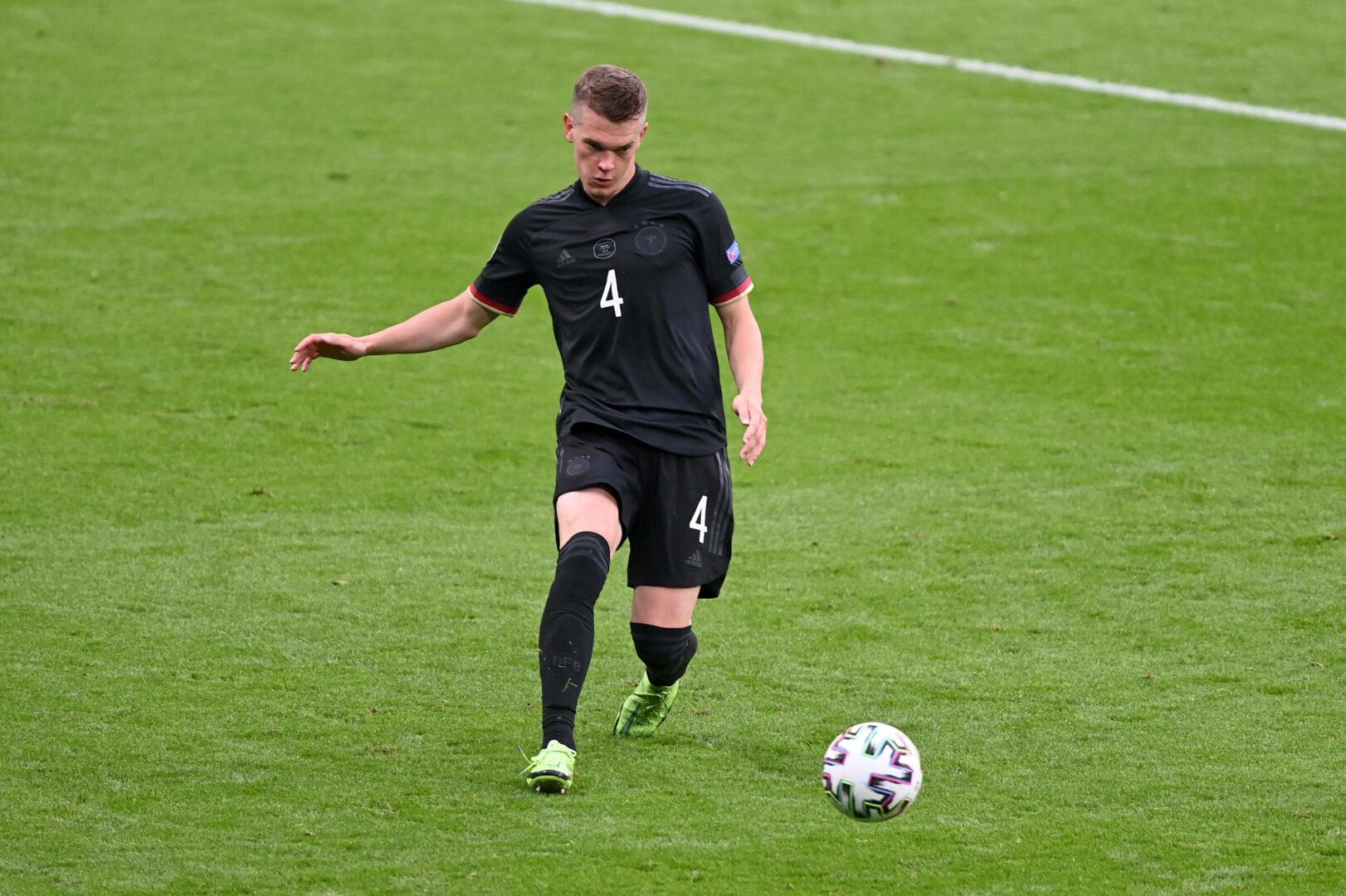 Bayer Leverkusen meldet Interesse an Matthias Ginter an!