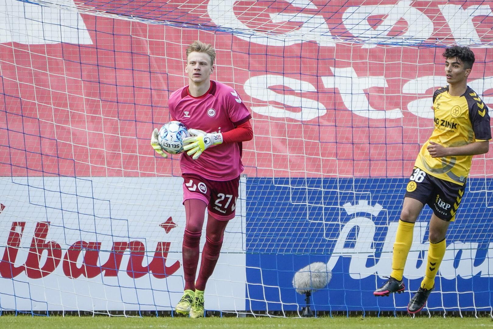 Christensen HSV Odense