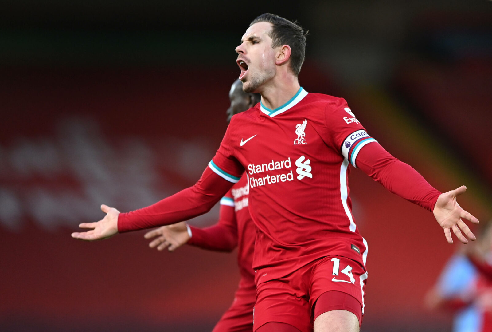 Liverpool | Verlängerung mit Henderson stockt