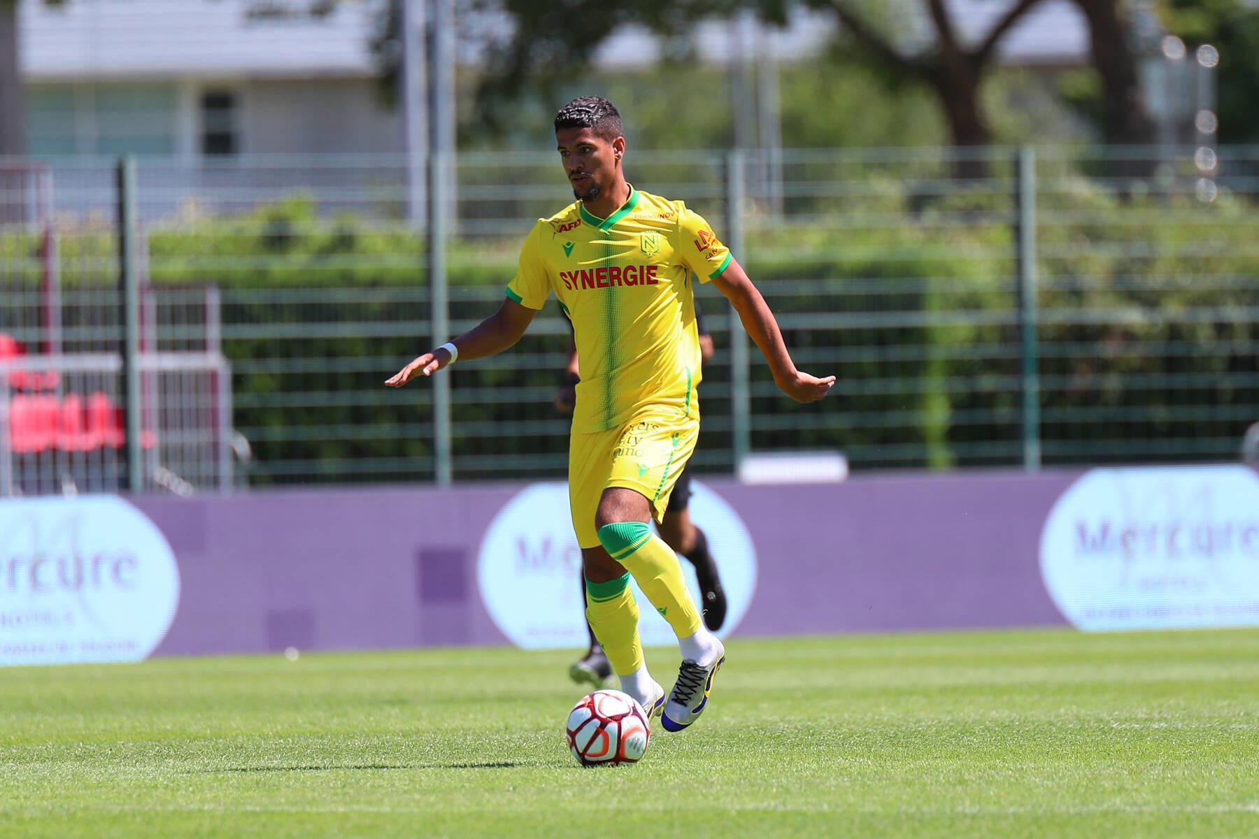 RB Leipzig und OSC Lille interessieren sich für Ludovic Blas