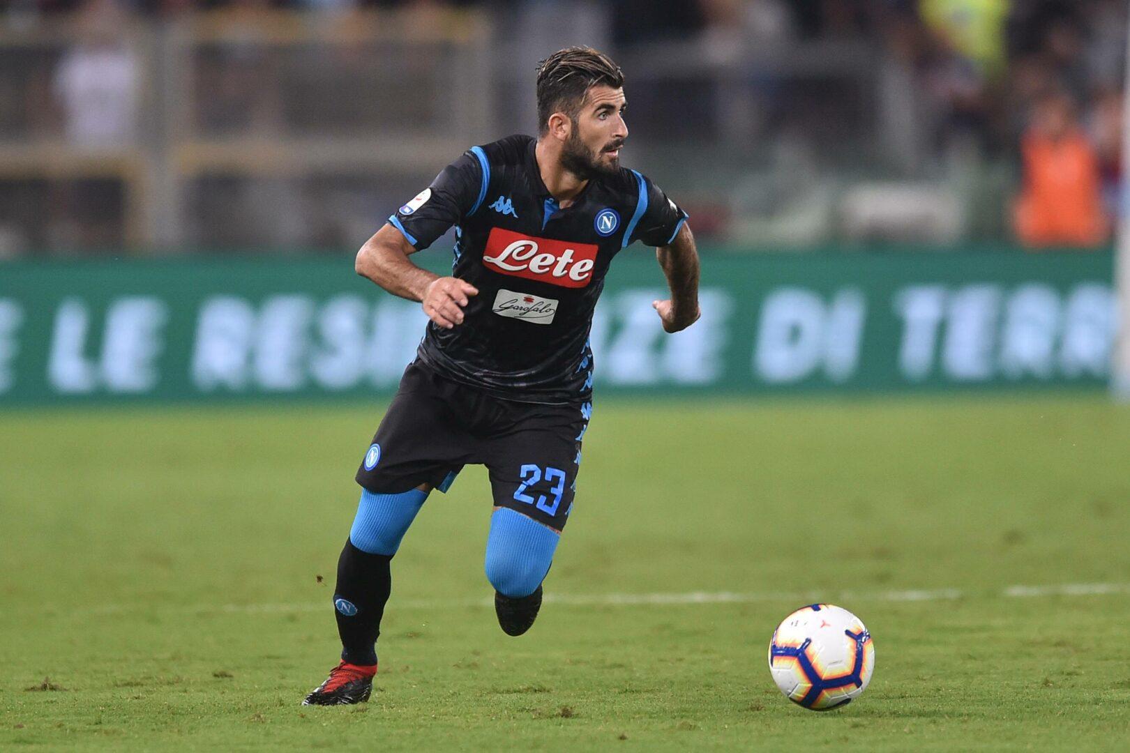 """""""Lazio ist faschistisch"""" – römische Ultras im Streit mit Hysaj"""