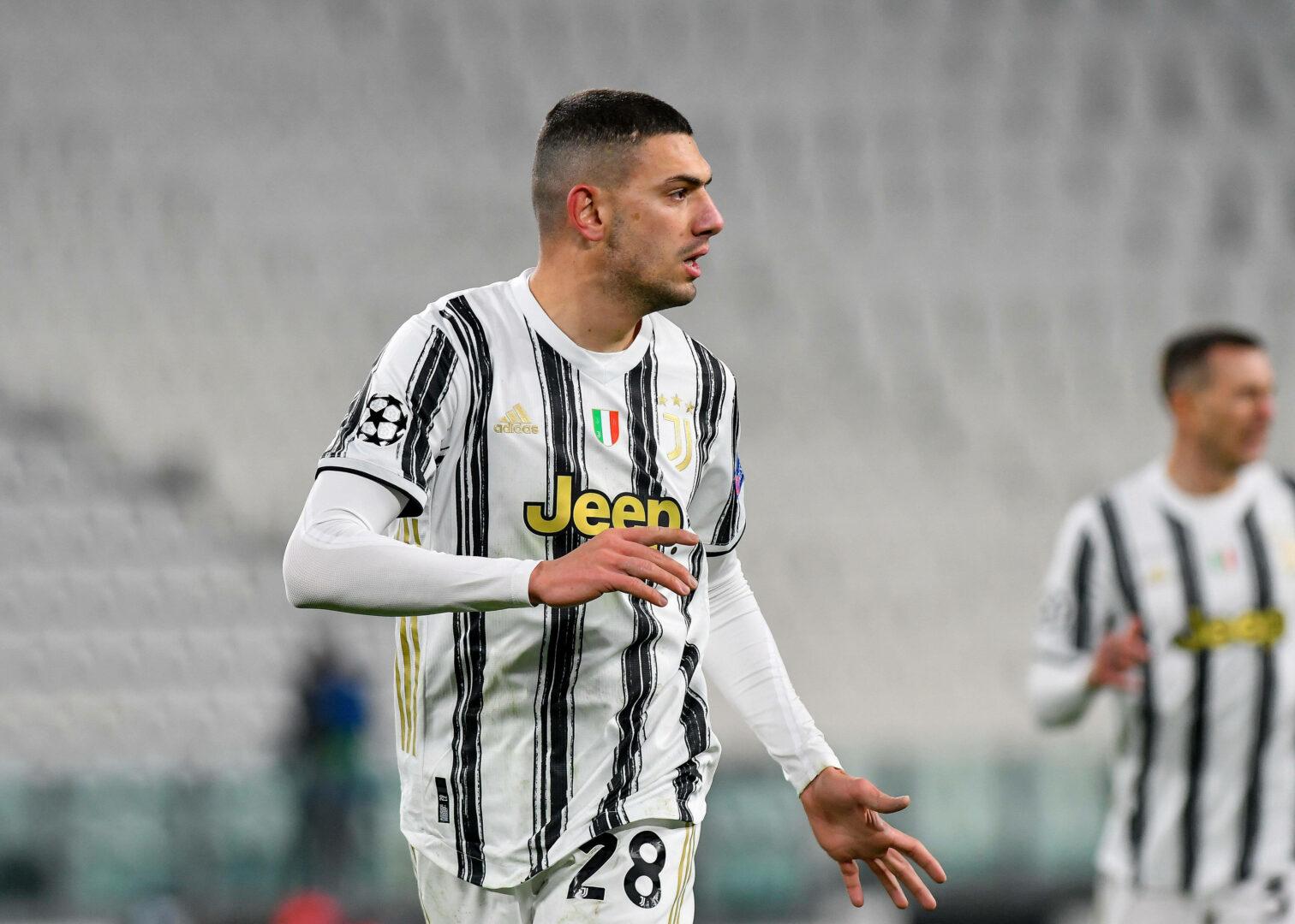 Demiral darf wohl gehen – Juventus verlangt hohen Preis