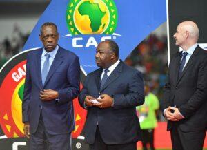 FIFA Afrika WM