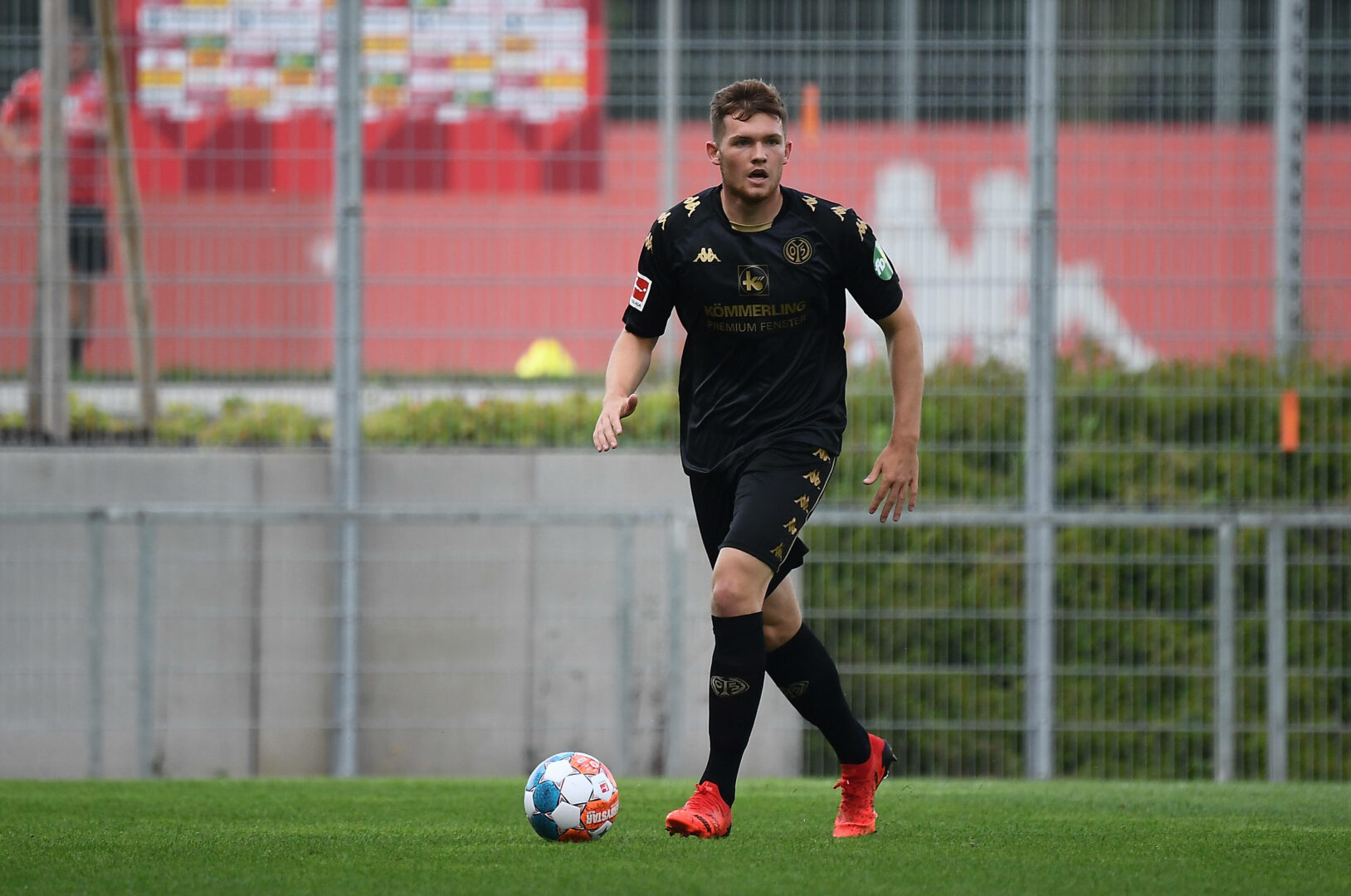 1.FC Köln: Kommt Kilian als Ersatz für Bornauw?