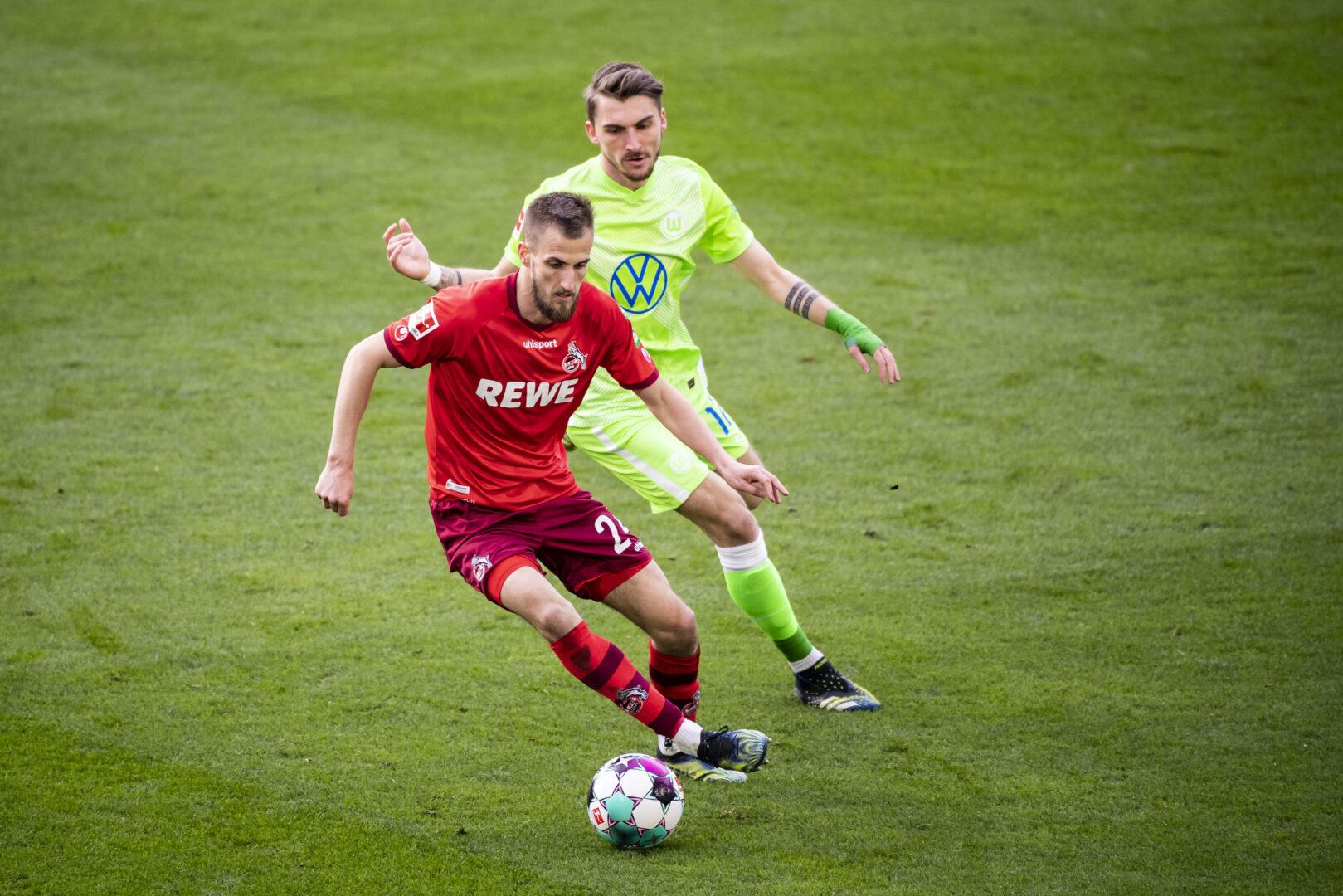 Bestätigt: Schalke 04 verpflichtet Dominick Drexler vom 1. FC Köln