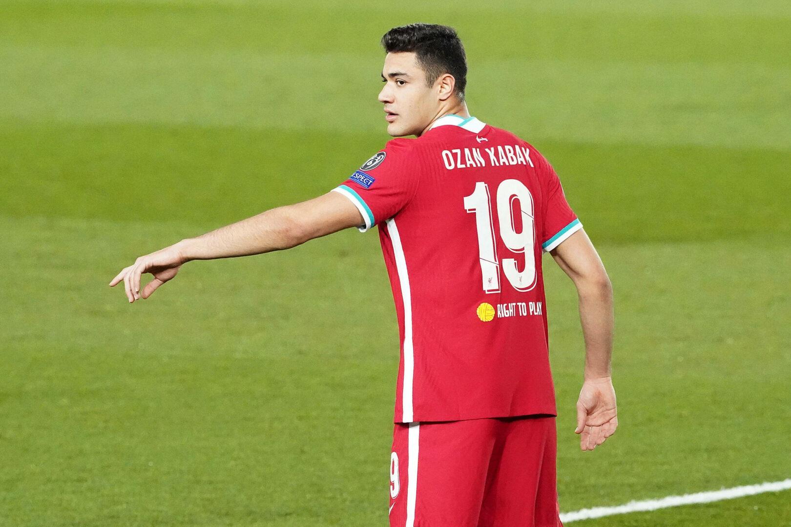 Schalke 04: Crystal Palace mit Interesse an Ozan Kabak