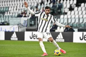 Frabotta Bergamo Juventus