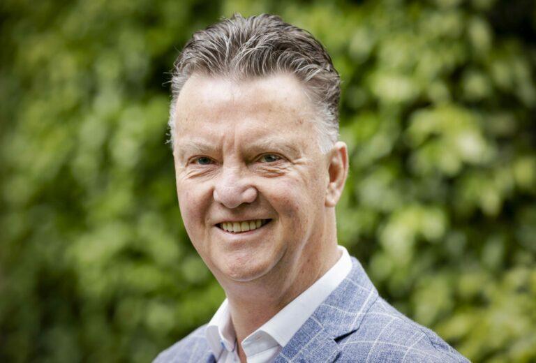 Van Gaal vor Rückkehr als Bondscoach: Vertrag unterschriftsreif