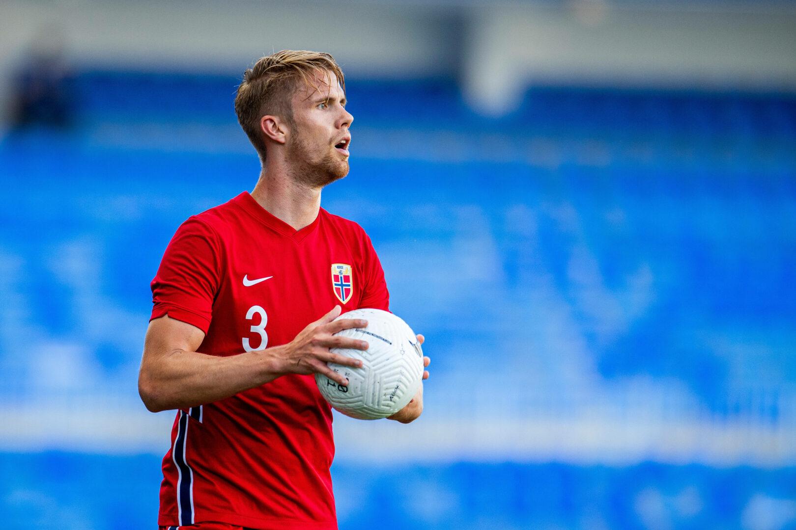 Brentford statt Leverkusen: Kristoffer Ajer wechselt zu Aufsteiger in die Premier League