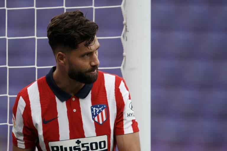 Atletico will Vertrag mit Innenverteidiger Felipe verlängern