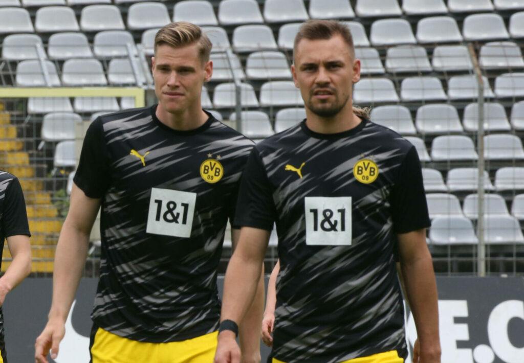 Dortmund II 3.Liga