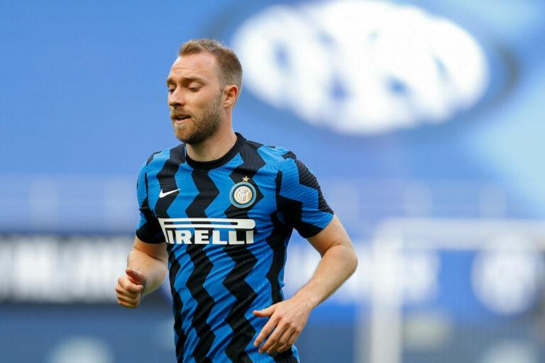 Inter | Serie A: Keine Spielberechtigung für Eriksen