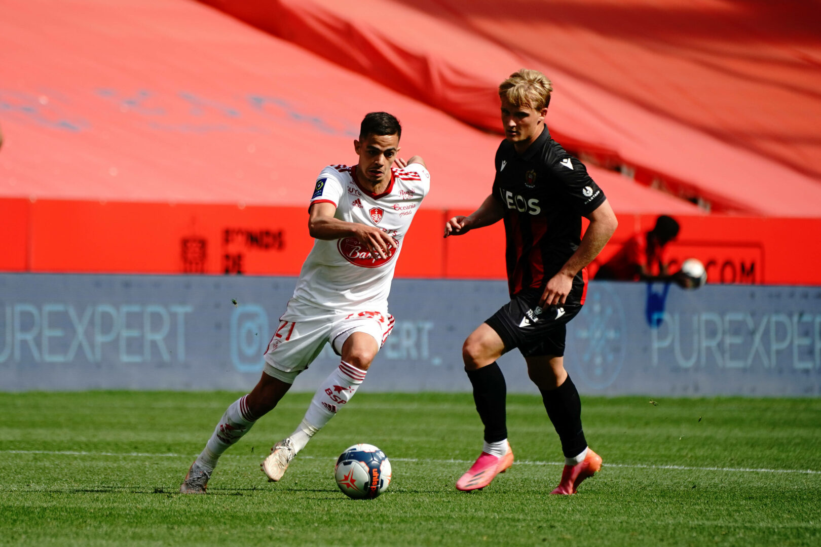 Gladbach: Finanziert Plea-Verkauf zwei Neuzugänge aus der Ligue 1?