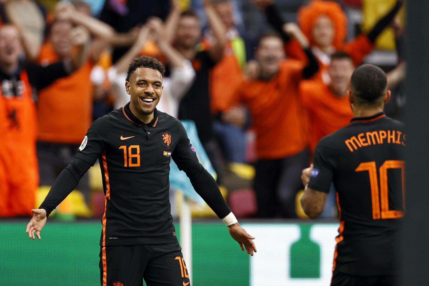 Bestätigt: BVB verpflichtet Donyell Malen