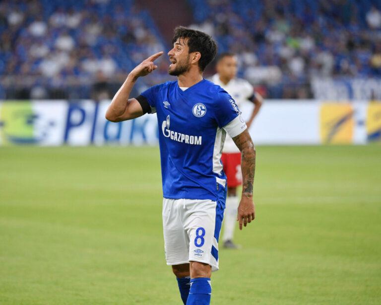 Außenbandverletzung: Schalke vorerst ohne Kapitän Latza