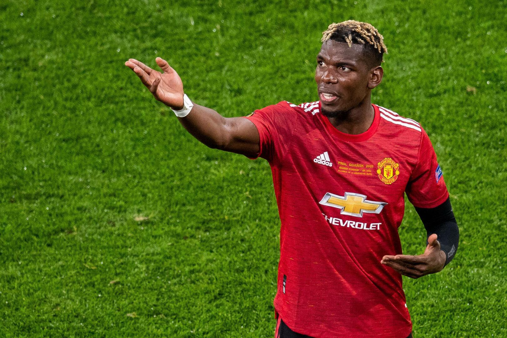 Manchester United   Weitere Verstärkungen nur nach Abgängen