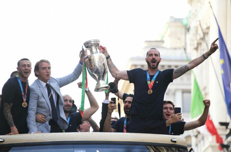 Juventus | Chiellini ohne Vertrag – Präsident will nicht im Urlaub stören