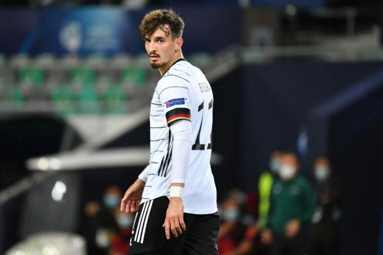 Mergim Berisha begehrt: Bundesliga oder Malen-Nachfolge?