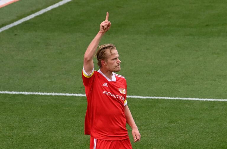 1. FC Köln beschäftigt sich offenbar mit Pohjanpalo