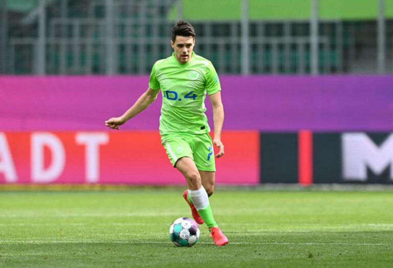 Wolfsburg: Brekalo-Abgang steht offenbar bevor, Interesse von Lazio?