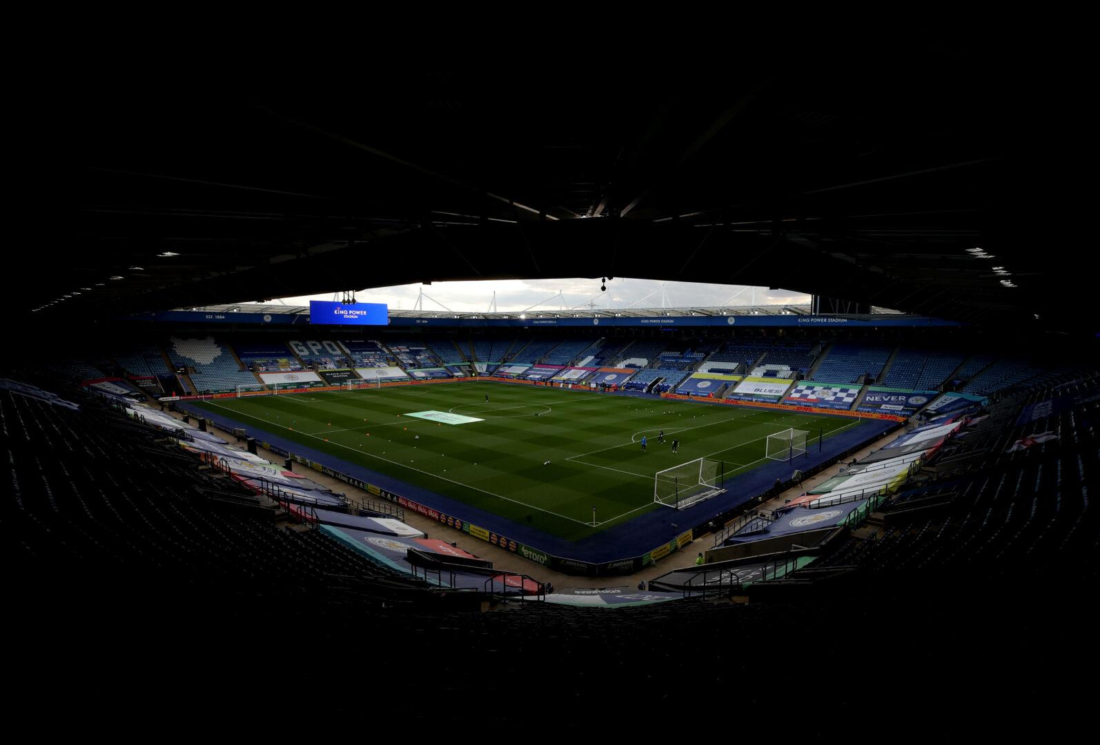 Leicester City will Stadion ausbauen