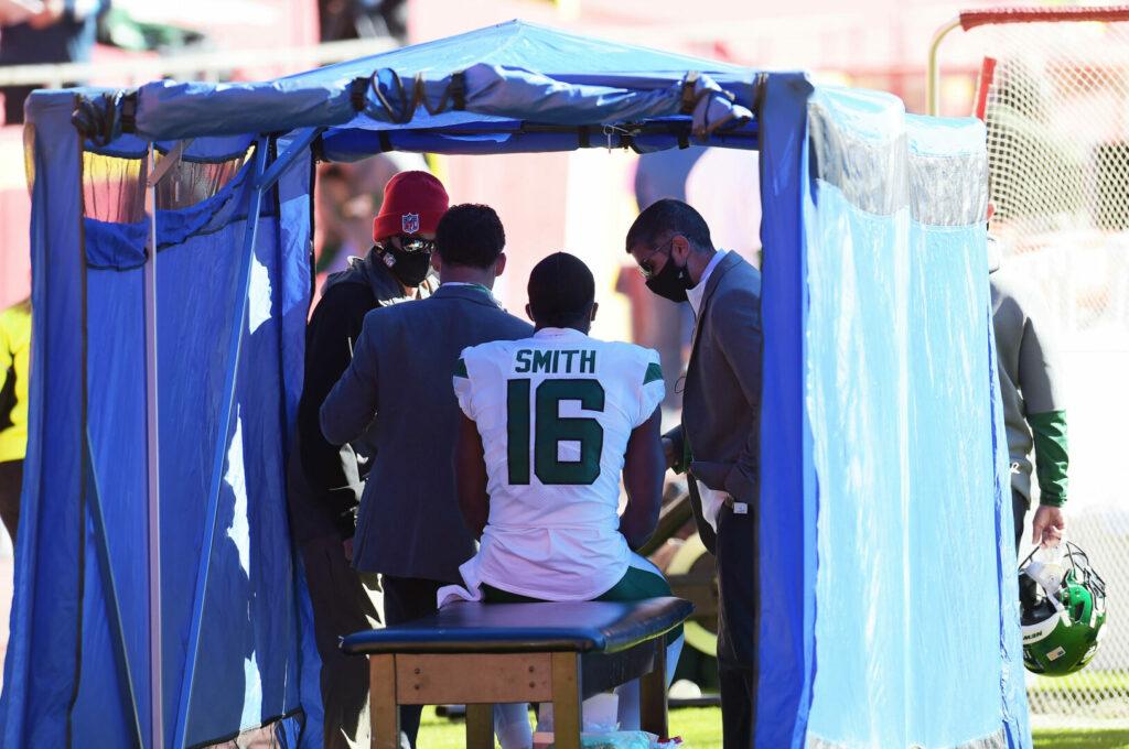 Concussion Protocol NFL