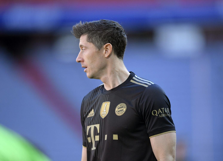 """Hainer: Lewandowski """"wird definitiv für den FC Bayern spielen"""""""