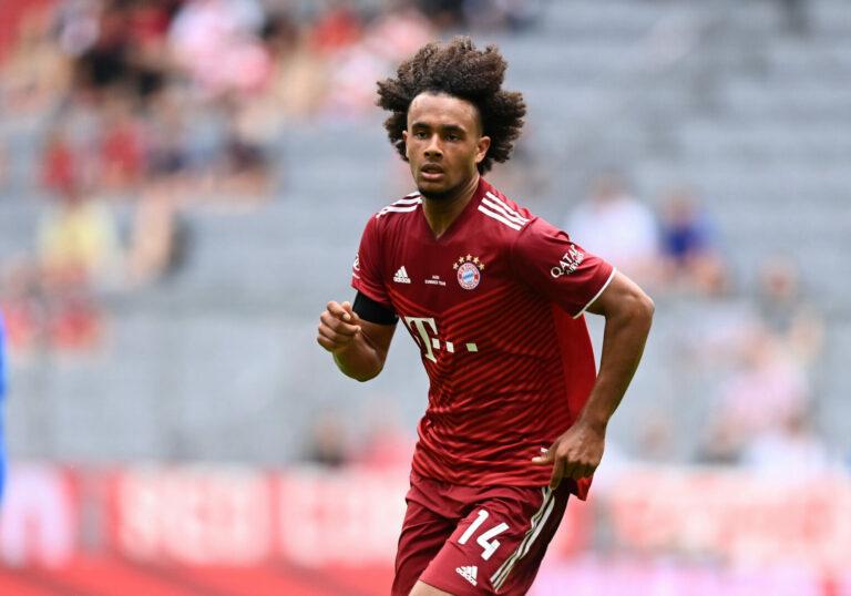 Bayern | Verona interessiert: Zirkzee vor erneuter Leihe?
