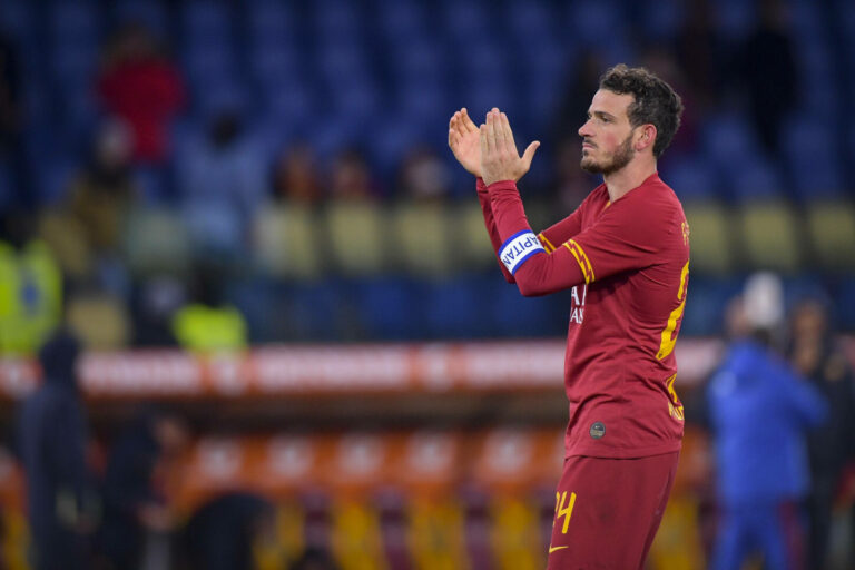 AS Rom | Zukunft von Alessandro Florenzi ungewiss