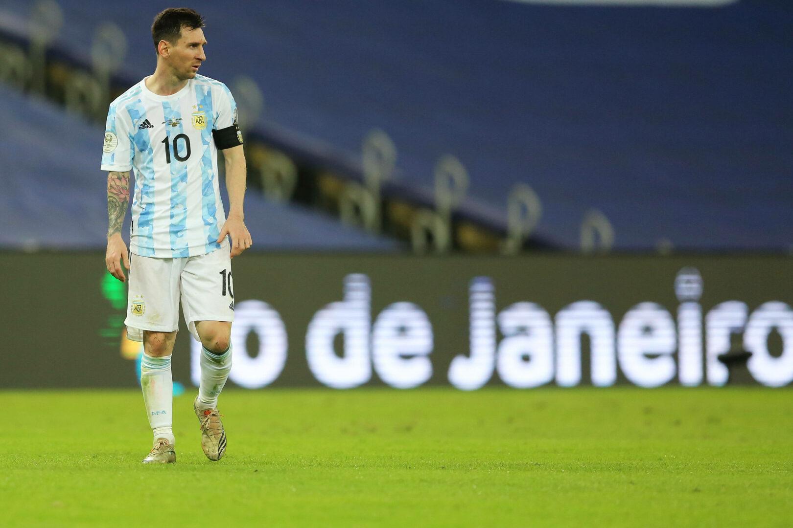 Lionel Messi wieder in Barcelona: Vertragsunterschrift im August
