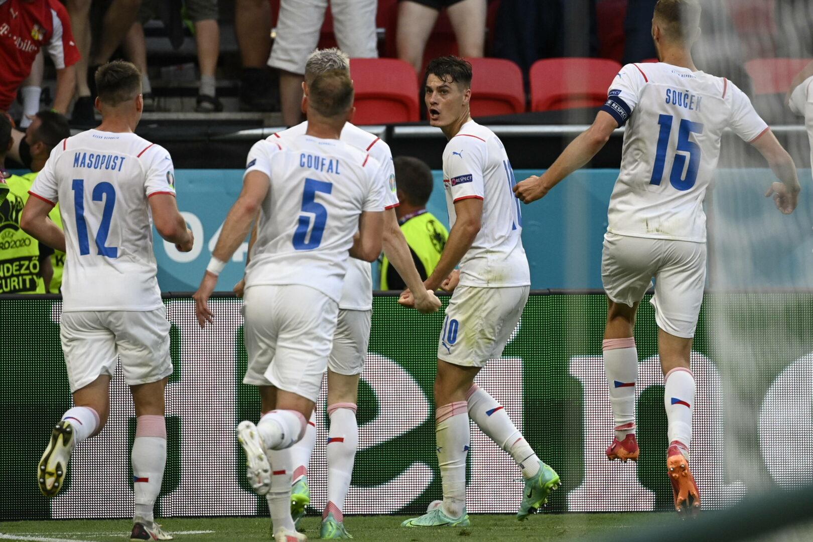 EM 2021 |Tschechien im Viertelfinale: Keine zufällige Entwicklung