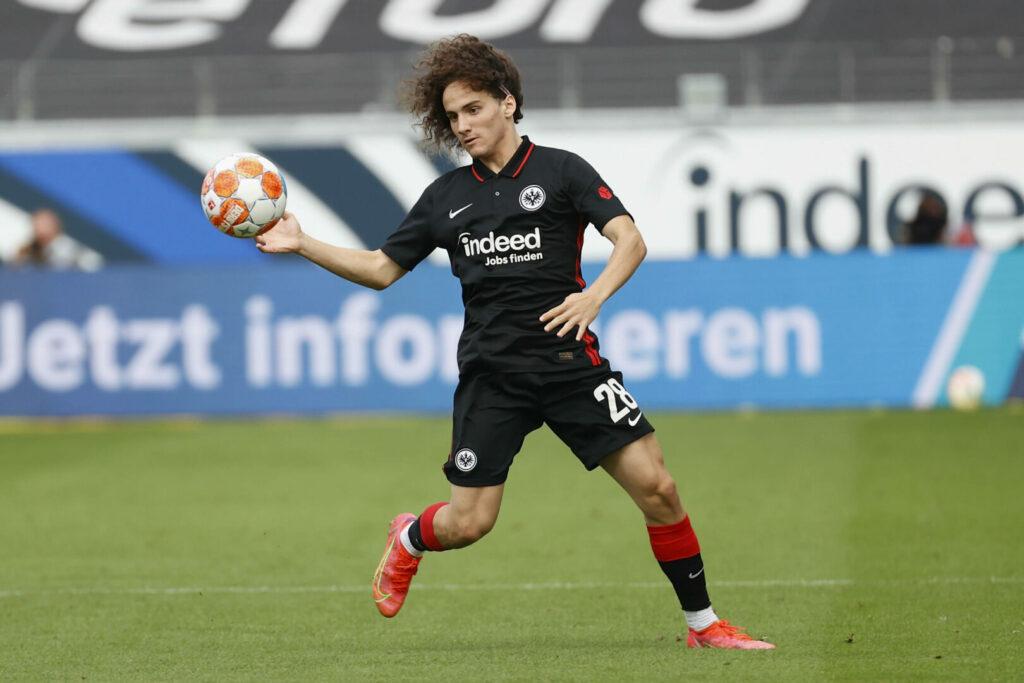 Bundesliga Talente