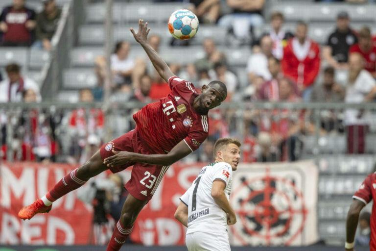 Bundesliga |Diese fünf Talente könnten 2021/22 zum Shootingstar werden