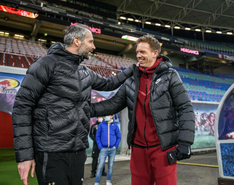 Vorbereitungsstart in der Bundesliga: Vorhang auf für die neuen Trainer