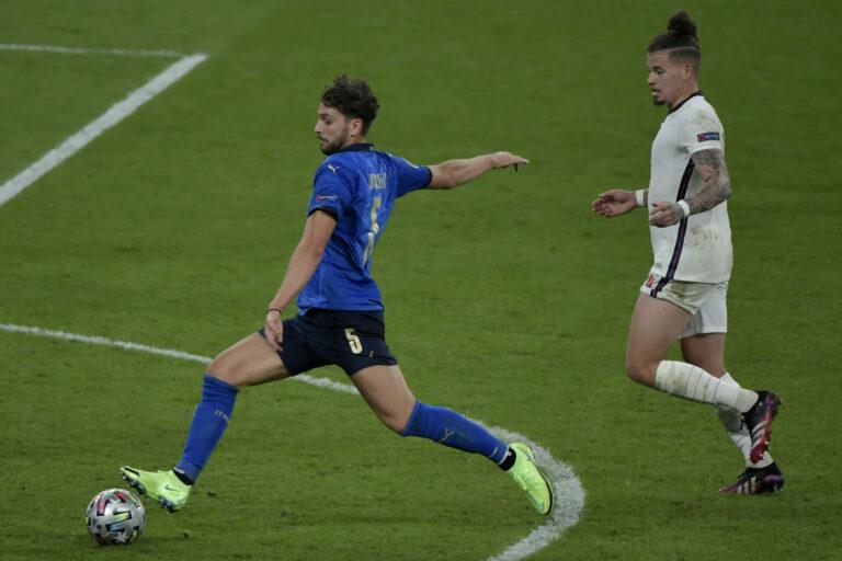 Juve: Wann folgt die Einigung mit Sassuolo wegen Locatelli?