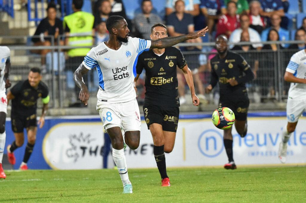 Gerson Ligue 1