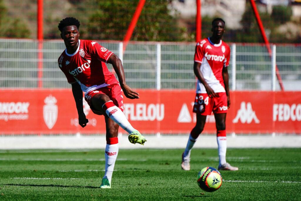 Tchouameni Monaco Ligue 1 Vorschau