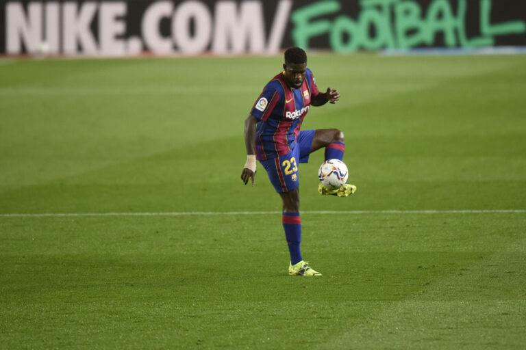 Umtiti will Barcelona verlassen – für einen Spitzenklub
