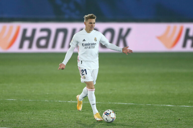 Real Madrid | Ödegaard-Abgang wird realistischer