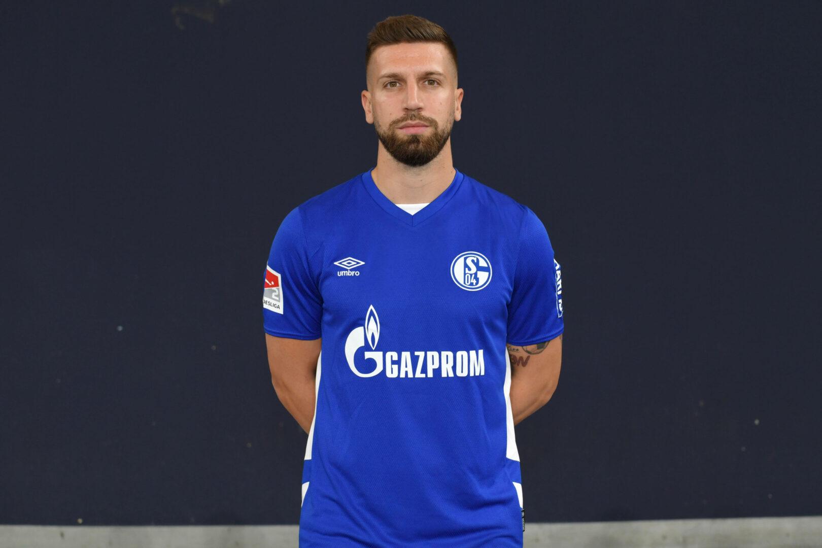 Schalke 04 |Nastasic-Wechsel zur Fiorentina vor dem Abschluss