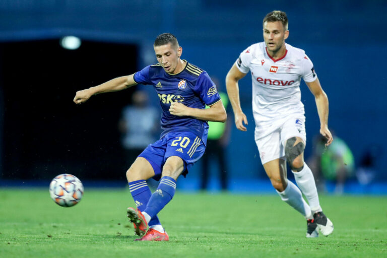 Werder Bremen: Zagreb lehnt neues Angebot für Kastrati ab