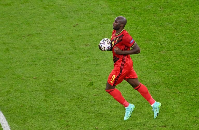 Inter lehnt Top-Angebot von Chelsea für Lukaku ab