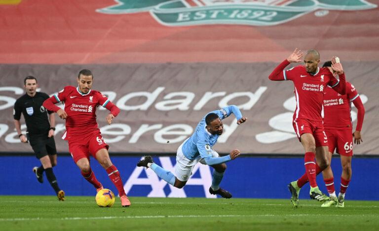 "Strengere Kriterien: Premier League will ""softe"" Elfmeter in Zukunft vermeiden!"